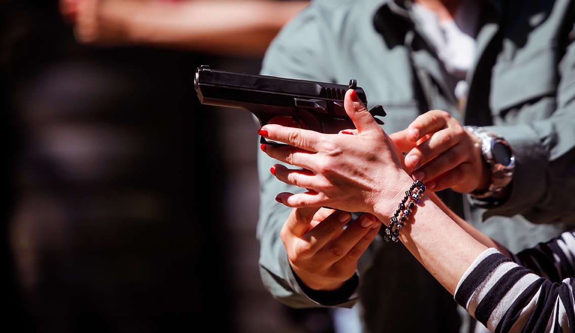 Online Concealed Weapons Permit Course